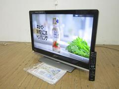 シャープLEDアクオス32V型ハイビジョン液晶テレビLC-32DZ3S/2010年製