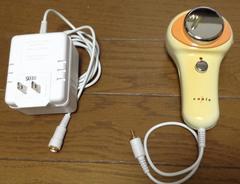 Sonic 超音波美顔器
