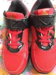 (*^o^*)adidas*スニーカー*23.5�p*