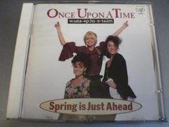 ONCE UPON CD女性コーラス/歌謡曲カバー