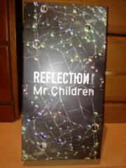 REFLECTION Mr.Children   USB