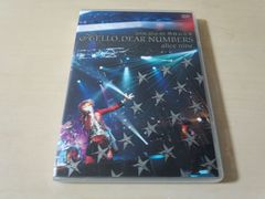 Alice Nine�A���X���jDVD�u2006.10.6 HELLO,DEAR NUMBERS �����
