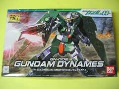 1/144 HG00-03 GN-002 ガンダムデュナメス 新品 機動戦士ガンダム00