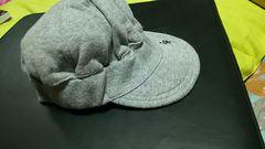 グレー★☆カジュアル☆*帽子size48-50