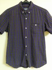 nonnative ������� CHECK SHIRT ��Ȳè�� �� �� �� �� 2