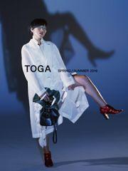 TOGA(トーガ) ショルダーバッグ BAG 安藤サクラ