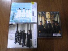 ゴスペラーズCDアルバム3枚セット