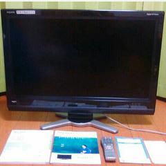 シャープ アクオス   LC-32D30 32インチ 液晶 テレビ 32型