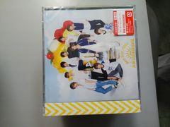 �^��(�}�W)SUNSHINE�^Speed It Up (���Y�����2)(CD+DVD