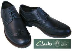 クラークス婚活パーティー紳士靴ビジネス冠婚葬祭67524結婚式7
