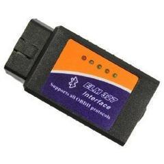 OBD2スキャンツールBluetooth/ELM327/車故障診断機/iphone