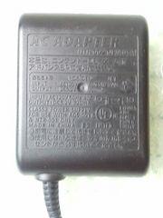 �C�V�����K�i ����DS�p�[�d�� AC������� ���� GBASP�� NTR-002