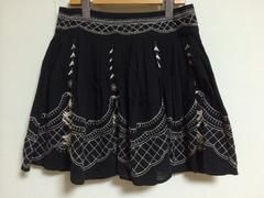 FOREVER21 ボヘミアン風スカート