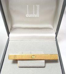 ●本物確実正規美品ダンヒル ネクタイピン ゴールドカラー2