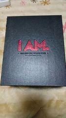 I AM  SMTOWN  LIVE WORLD TOUR DVD4���g ����ذ�BOX