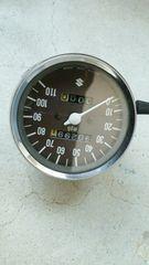 GSスピードメーター