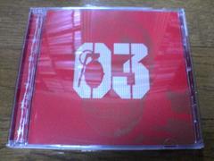 03(ゼロサン)CD「03」T.M.スティーブンスそうる透★