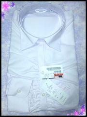 ◆15号/ブラウス/長袖/フロントギャザー/定価4,900円+税◆