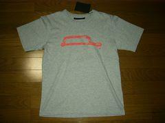新品NEXUS7ネクサスセブンショップ限定Tシャツ灰Mノコギリ