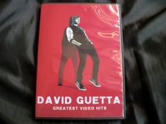 David Guetta/�f���B�b�h�E�Q�b�^ �@�ŐVPV�W�@���S��