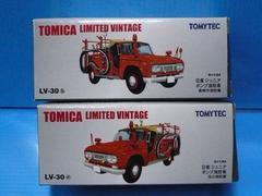 TOMY TEC VINTAGE LV30a,b2台セット