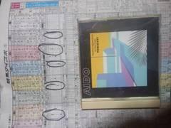 浜田省吾ヴォーカル&ドラムバンド愛奴CD「AIDO」