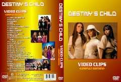 �f�X�e�B�j�[�Y�`���C���h LIVE��PV�W Destiny's Child