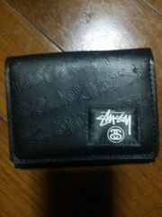 ステューシー  財布