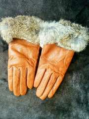 新品☆暖か手袋☆