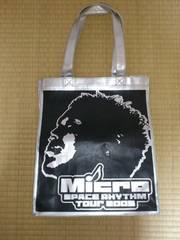 Micro SPACE RHYTHM TOUR 2009 �c�A�[�o�b�O