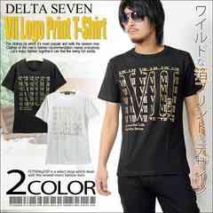 メール便送料無料【DELTA】Tシャツ70676新品黒金L