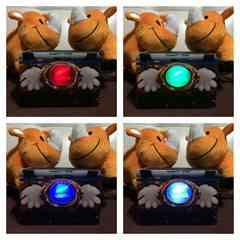 信工房 レインボー変化!マイジャグラー2 GOGO!ランプ LED発光