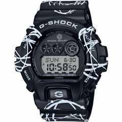 国内正規品★G-SHOCK GD-X6900FTR-1JR G-SHOCK×FUTURA コラボ