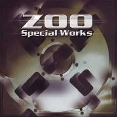 ZOO / GOLDEN��BEST Special Works