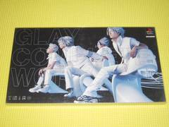 PS★即決★GLAY COMPLETE WORKS★箱説付★SLG★国内正規品