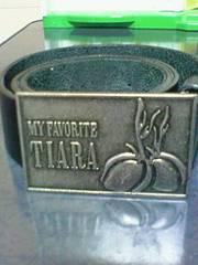 TIARA�x���gBlack