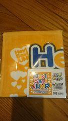Hey!Say!JUMP �n���h�^�I�� �V�i