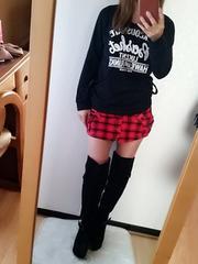 ☆BACKS スカパン☆