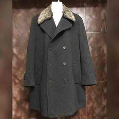 イマジナチオーネ Lanificio Fedora イタリア製 ウールコート
