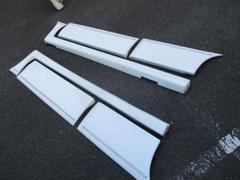 ライフ JB1 後期 内巻きエアロ ドアパネルのみ NH578