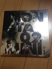 MONSTA X RUSH CD モンエク K-POP