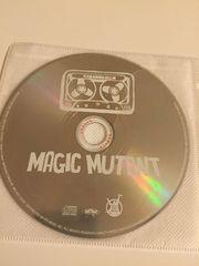 �s�T���v��CD�tSABANNAMAN/MAGIC MUTANT