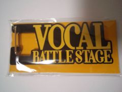2014EXILE  TRIBE VOCAL BATTLE STAGE カラビナ 登坂広臣