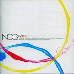 �sNOB�tcolors �J���[�Y �����R�A ���b�N ROCK �p���N PUNK