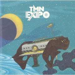 TM NETWORK / EXPO �����N��