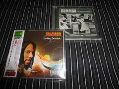 COMMON 良好AL.2枚セット 国内盤(KANYE WEST,D'ANGELO,MOS DEF)