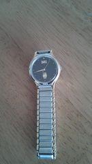 DAKS中古美品腕時計電池切れ