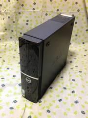 (ジャンク品) DELL PCデスクトップ vostro ボストロ 220s vista