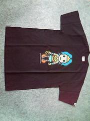 限定†APE×キャラクターコラボレーションTシャツ††