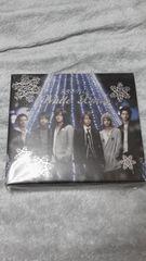 未開封品KAT-TUN「White X'mas」DVD付き美品オマケ付き